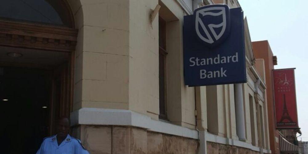 Standard Bank Brakpan