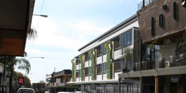 Norwood Centre