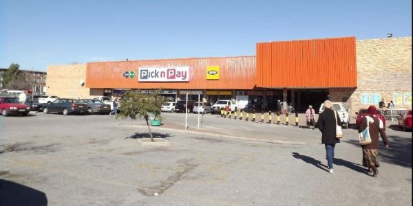 Pick N Pay Kroonstad