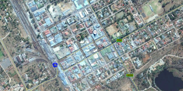 29 Main Street Mafikeng