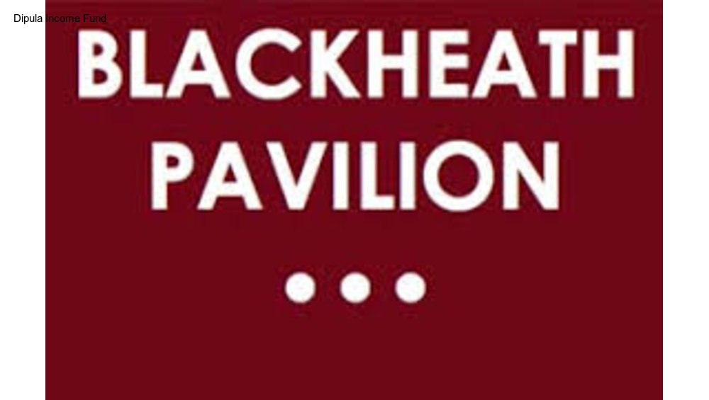 Blackheath Pavillion