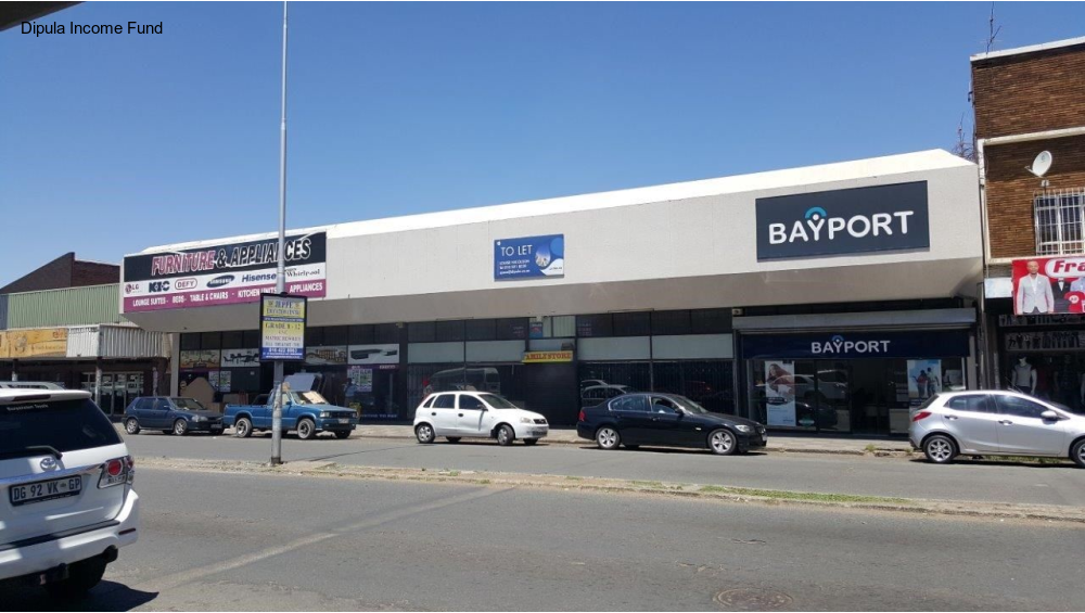 Beacon Centre Vereeniging