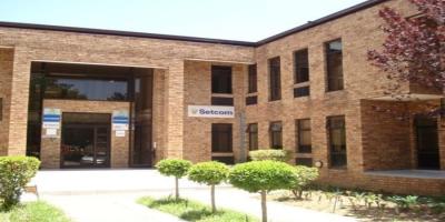 Sandhaven Office Park