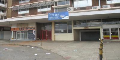 Standard Bank Vanderbijlpark