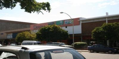 Alvaro Centre