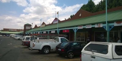Proteapoint Shopping Centre