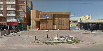 Church Street West Pretoria