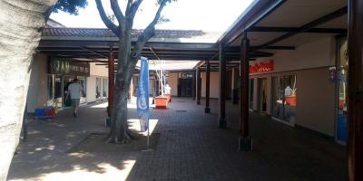Gezina Galleries