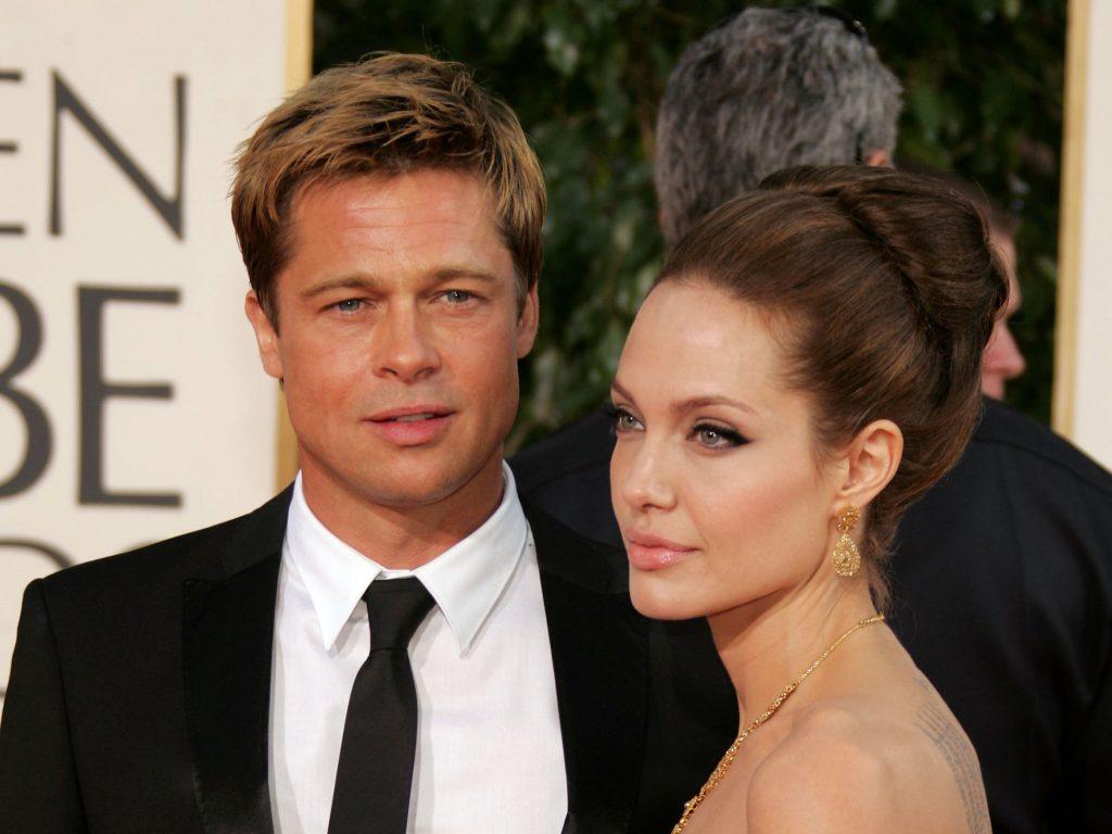 Самые красивые пары «Золотого глобуса» за всю историю на PEOPLETALK