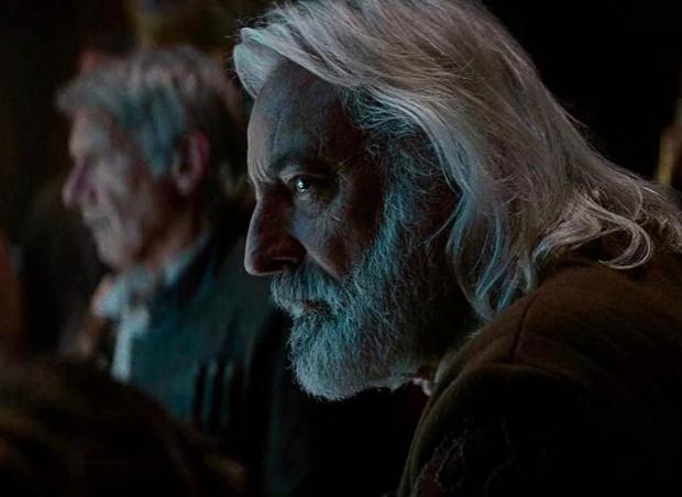 Актер Звездных войн умер от коронавируса: Эндрю Джек ушел из жизни в возрасте 76 лет