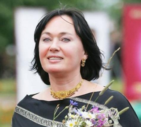 Лариса Гузеева устроила публичный спор со своей дочерью