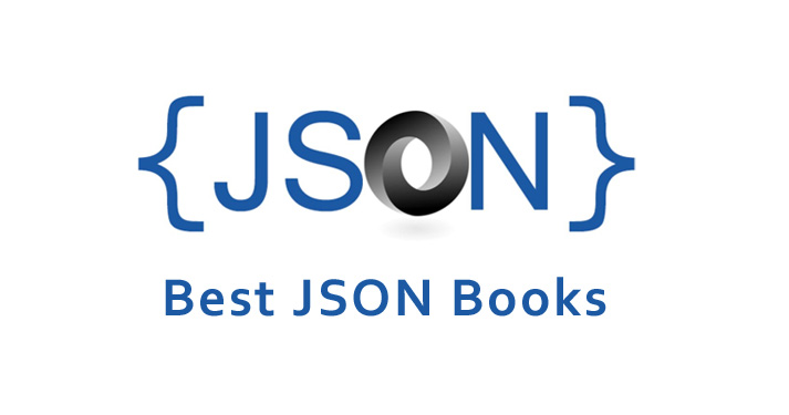 18 Best JSON Books for Beginners & Advanced Programmers