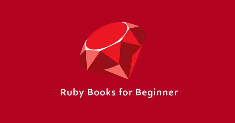 Top 20 Ruby Books You Should Read
