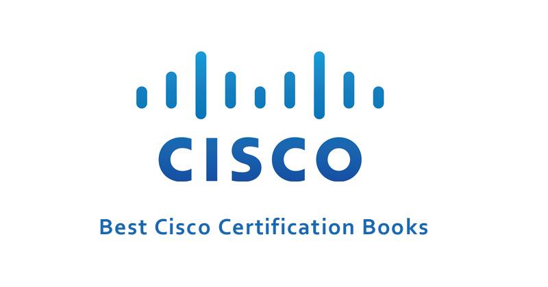 10 Best Cisco Certification Books