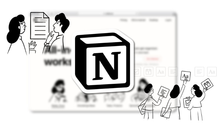 Notion Productivity Review : Do you use Notion?