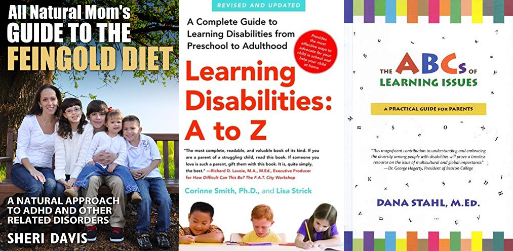 21 Best Learning Disabilities Books