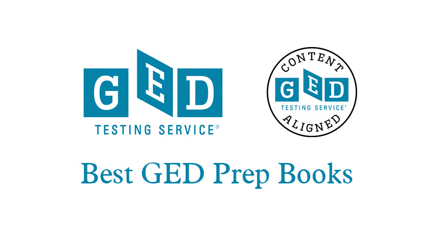 20 Best GED Prep Books of 2020