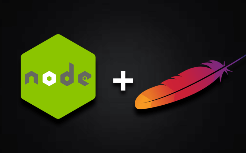 How to Set Up a Node.js Website With Apache on Ubuntu