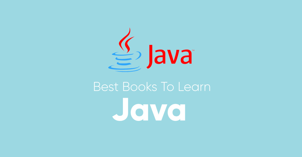 21 Best Java books for Beginners and Experts
