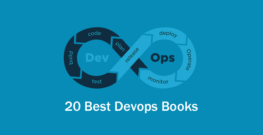 20 Best Devops Books You Should Read of 2020