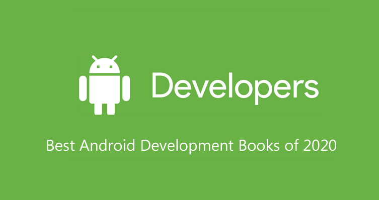 20 Best Android Development Books of 2020