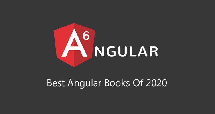 10 Best Angular Books Of 2020