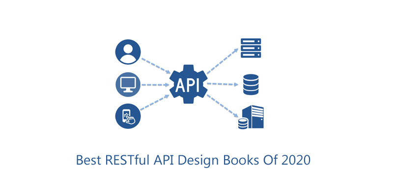 15 Best RESTful API Design Books Of 2020