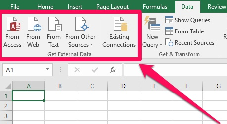How to convert a Excel workbook to a PDF file