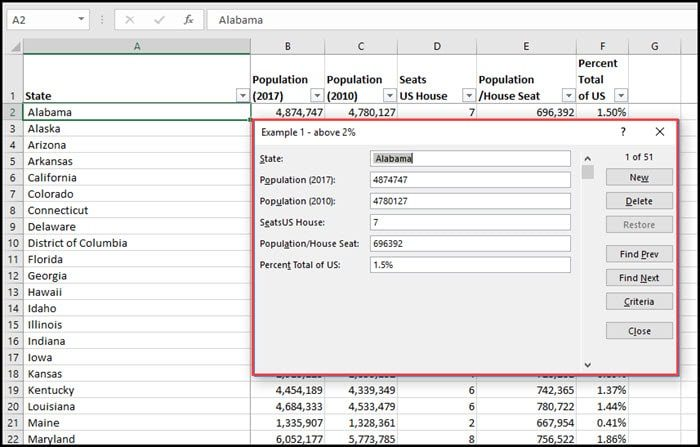 How To Use Areas Collection In Excel