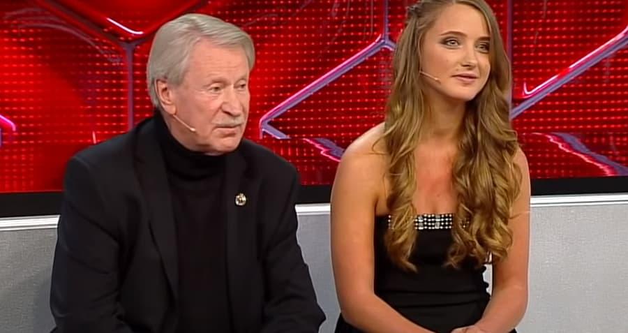 Экс-жена Ивана Краско рассказала о минусах жизни с актером