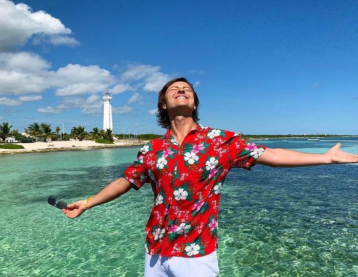 «Не боюсь»: Прохор Шаляпин признался, что коронавирус ему ни по чем