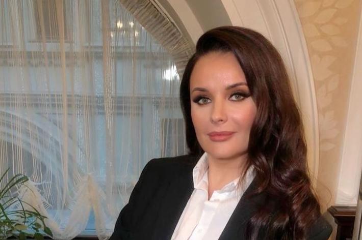 Оксана Федорова рассказала об участии в шоу «Маска»