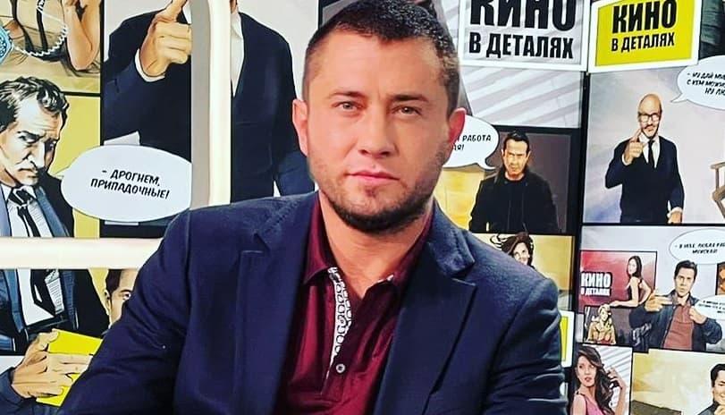 Прилучный и Карпович снова появились вместе на публике