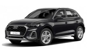 Audi Q5 - DirectLease.nl leasen