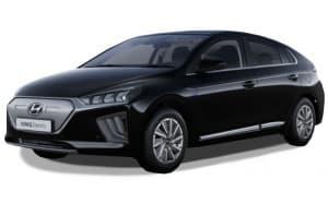 Hyundai IONIQ - DirectLease.nl leasen