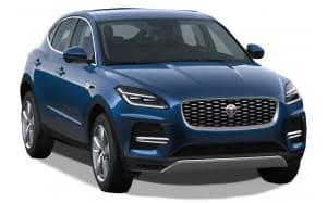 Jaguar E-Pace - DirectLease.nl leasen