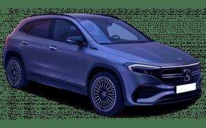 Mercedes-Benz EQA - DirectLease.nl leasen