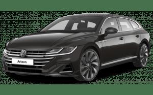 Volkswagen Arteon Shooting Brake - DirectLease.nl leasen