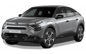 Citroën ë-C4 - DirectLease.nl leasen