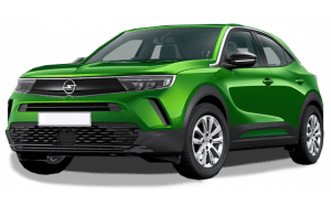 Opel Mokka-e - DirectLease.nl leasen