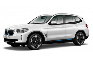 BMW ix3 - DirectLease.nl leasen