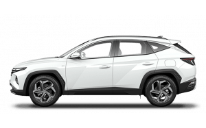 Hyundai Tucson 1.6 T-GDI 48V MHEV Comfort Smart DCT