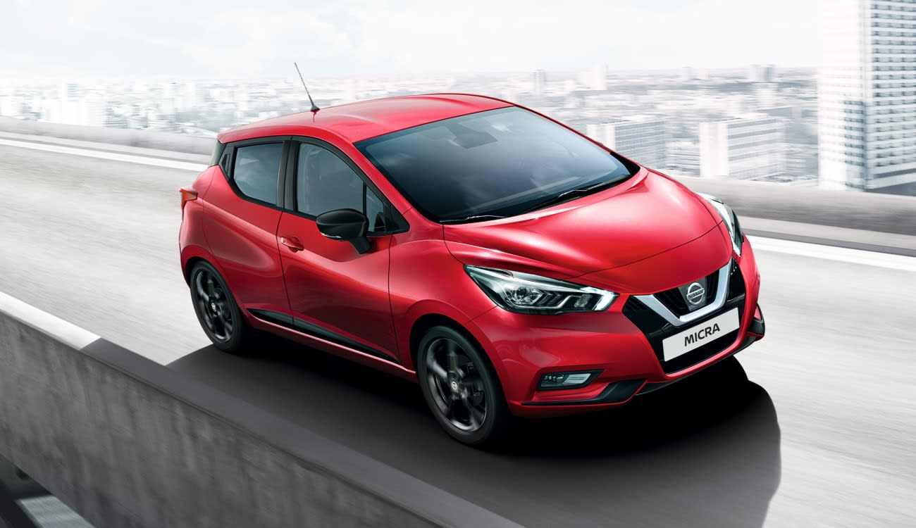 DirectLease Micra