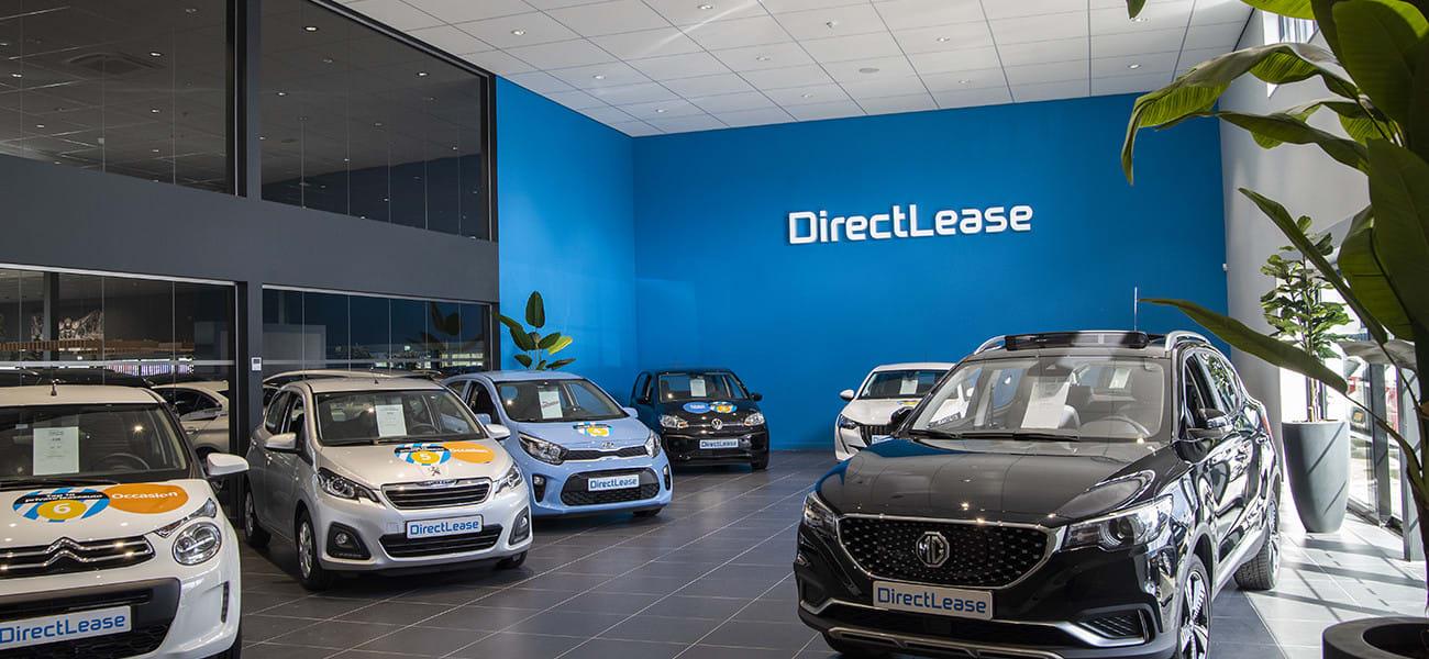 Kom naar onze Private Lease winkel in Hengelo!
