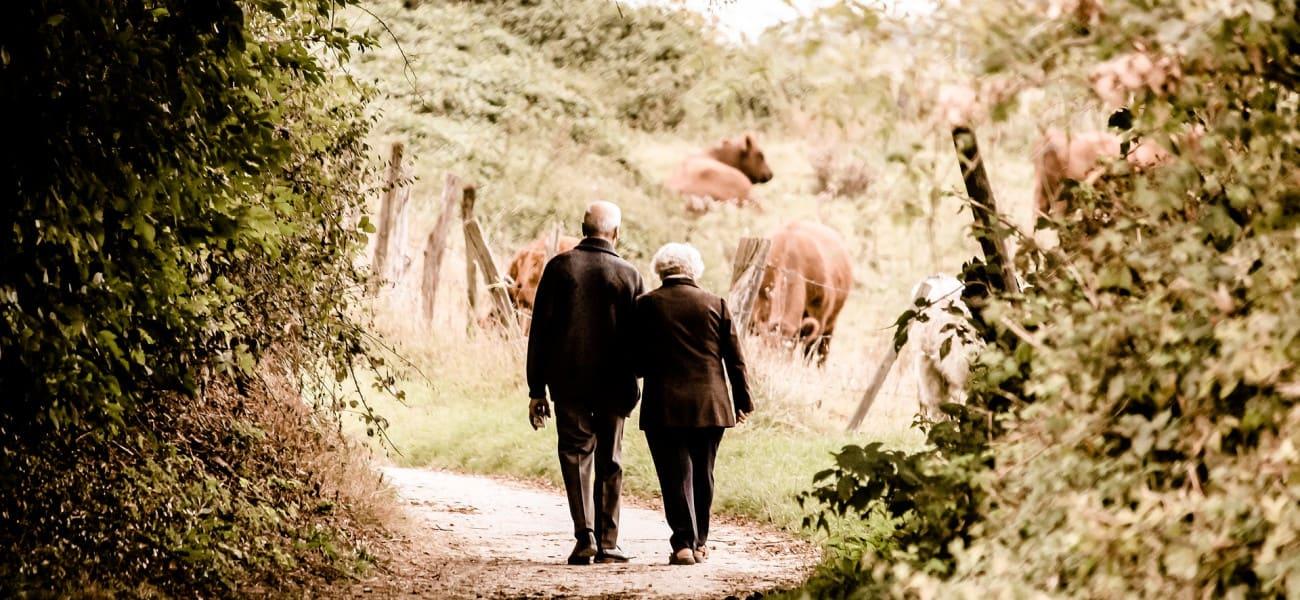 DirectLease Private lease voor senioren