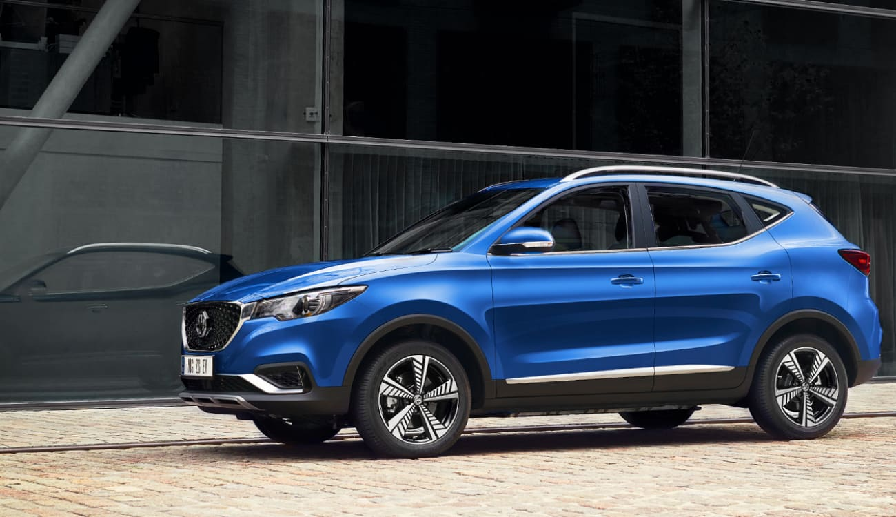 Mg Mg Zs Private Lease Bij Directlease Mg Zs Prive Leasen