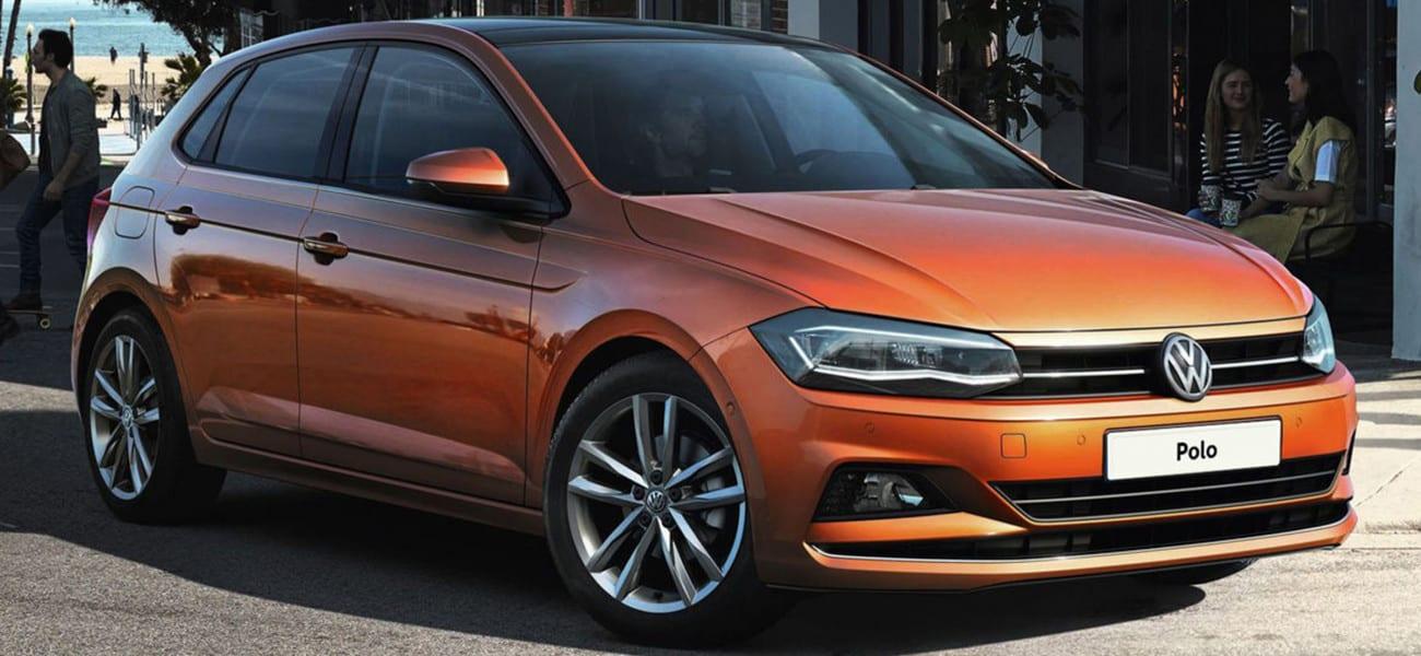 Rijd direct weg in jouw nieuwe Volkswagen Polo Automaat!