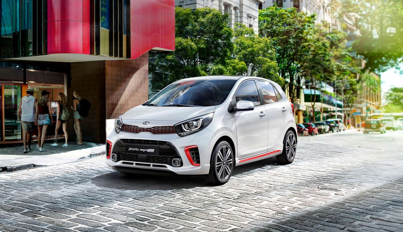 DirectLease Picanto
