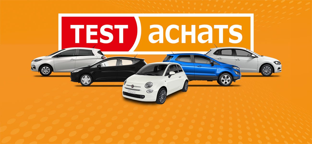 DirectLease Offre de leasing privé pour les membres de Test Achats!