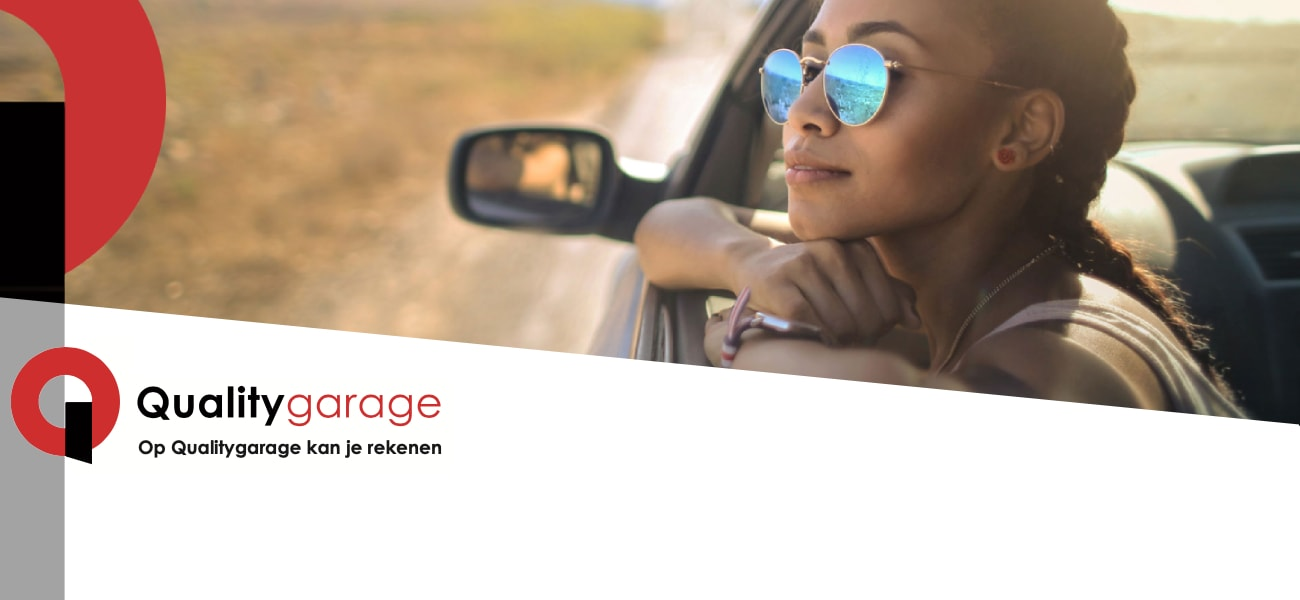 DirectLease Qualitygarage Private Lease